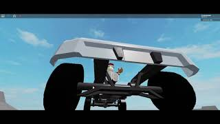 More Roblox BeamNG - Drive (Gavril D Series) work in progress