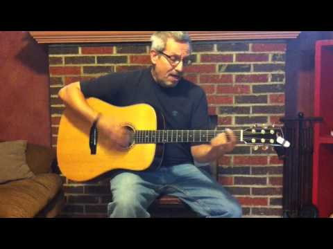 John Deere Green  - Joe Diffie Cover