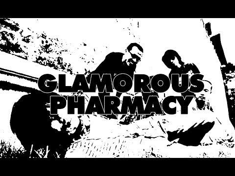 Glamorous Pharmacy rare live demo, Beijing 2002