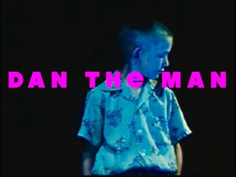 THUMPER // DAN THE MAN