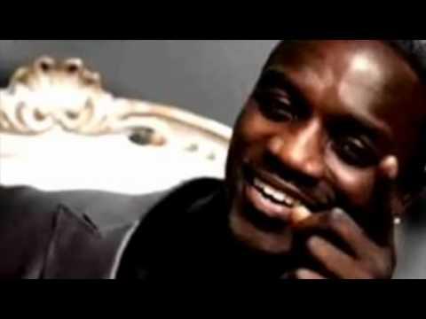 Akon - So Special