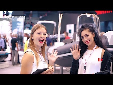 [VIDEO] - 59th BOAT SHOW 2019 Highlights Genoa - Fashion Channel 2