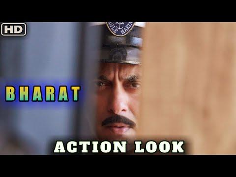 BHARAT Film Action Look From Navy Officer, Salman Khan, Ali Abbas Zafar. Mp3