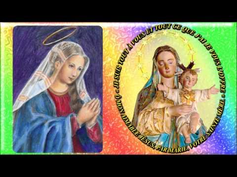 LP54. Litanies du Sacré-Cœur de Jésus