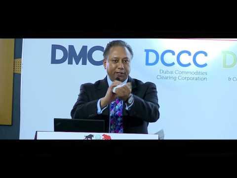 Global Commodity Outlook Conference III - 7 February 2016, Dubai, UAE