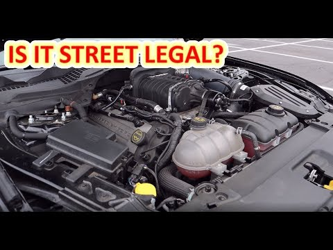 will-a-650rwhp-supercharged-mustang-pass-emissions-test?-(in-maryland)