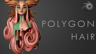 Why I Ditched ZBRUSH for BLENDER for HAIR