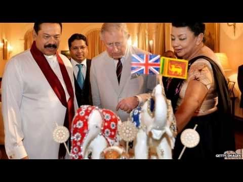 Sri lanka commonwealth Celebration ...HD!!!!