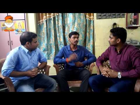 Rank 6, DINESH KUMAR, UPSC CSE 2016 TOPPER'S STRATEGY- IASbaba's ILP Student