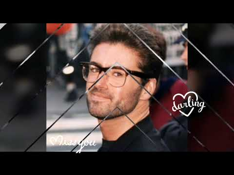 George michael /precious box / 23 months without you