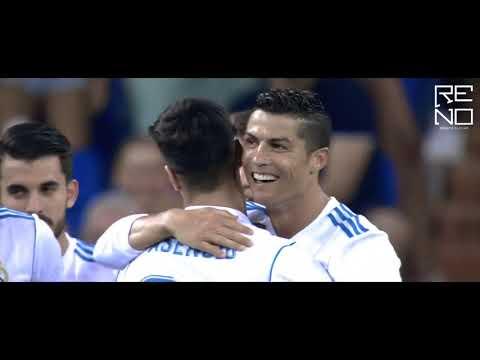 Cristiano Ronaldo - Mask Off | Ready For New Season • 2017/2018 HD