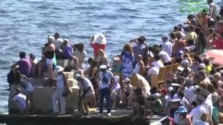 Отражение. Новости Черноморского флота и Севастополя. Выпуск от 6 августа