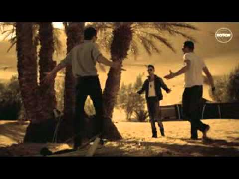 Akcent   Love Stoned Official Video