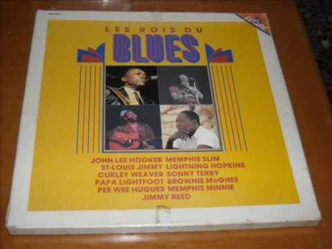 Lightning Hopkins-buck Dance Boogie