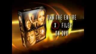 The X-Files Season 9 DVD Trailer