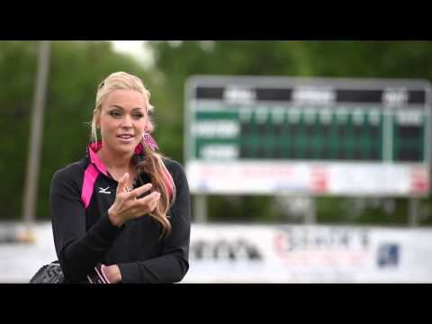 Tips from Jennie Finch: Preparation Before a Game
