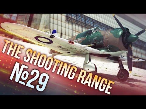 War Thunder: The Shooting Range | Episode 29