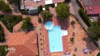 Camping Sunêlia Le Col Vert Film 2015 - Landes - sur Campings TV