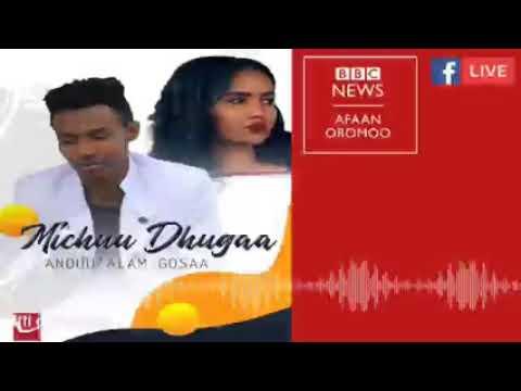 BBC = Saganta  Radiyoo Kan Qophii Guyya Kibxata /03/09/2019