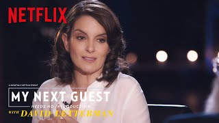 The Kennedy Center Mark Twain Prize | My Next Guest Needs No Introduction | Netflix