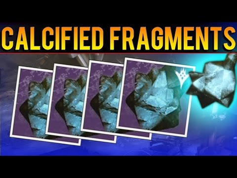 ALL Calcified Fragment Locations On Patrol Dreadnaught - Calcified Fragment Guide / Walkthrough