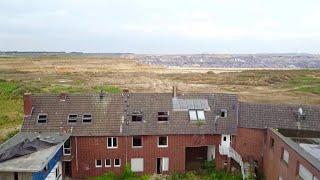 Allemagne : les déplacés du charbon