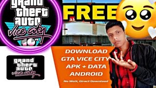GTA vice city download karne ka aasan tarika