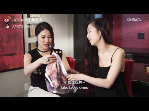 #HBICtv   Ultra Rich Asian Girls 公主我最大 SE03 Episode 3   Official