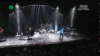 Genesis Live 1998 The Dividing Line Katowice