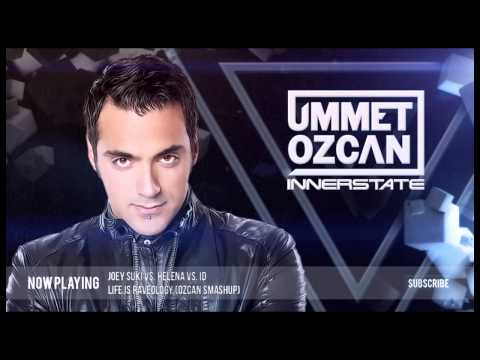 Ummet Ozcan Innerstate EP 20