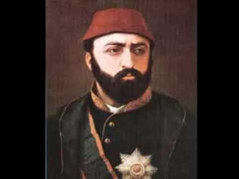 Osmanlı Tarihi - Abdulhamit Han