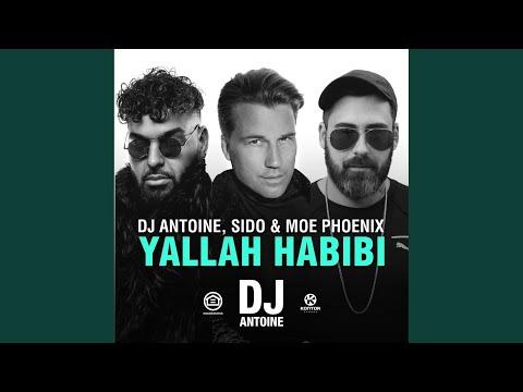 Yallah Habibi (DJ Antoine & Mad Mark 2k18 German Mix)