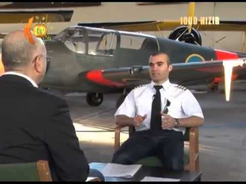 kurdish pilot Yosef Sarmamy