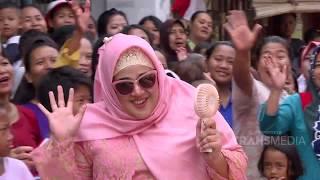 TERNYATA - Dhawlya Membantu Seorang Ibu Yang Miliki Kecacatan Fisik Untuk Berjualan (13/8/19) Part 1