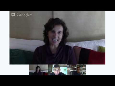 Chat Con Juanita León Y Olga Lucía Lozano