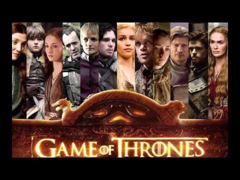Новый сезон сериала «Игра престолов» выйдет раньше очередной книги