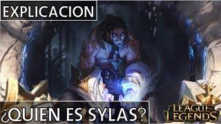 Sylas 2019