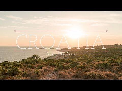 Croatia | Down The Coast