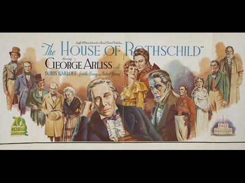 The house of rothschild - New world order - NWO