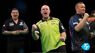 PDC Premier League Night One Recap! | Van Gerwen BACK ON FORM | Duzza's debut win