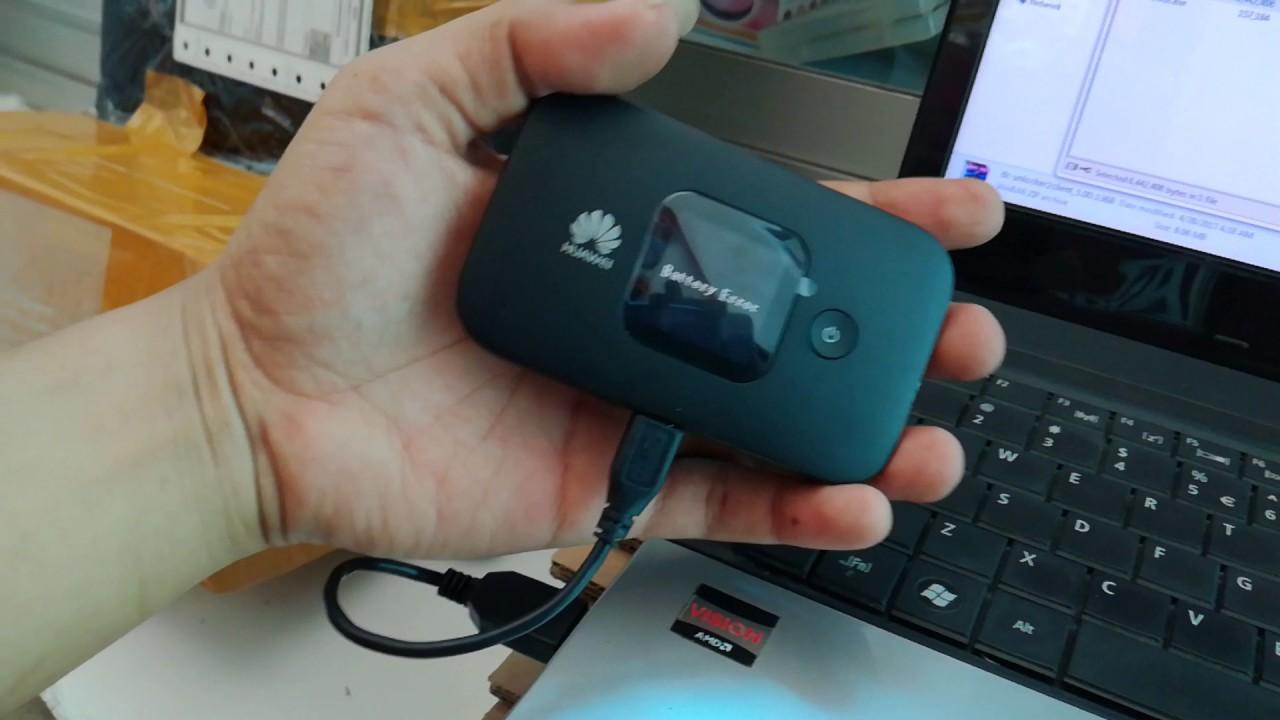 Cara cepat bypass modem huawei XL GO huawei e5577