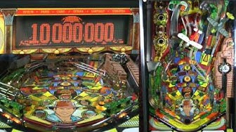 Indiana Jones Pinball Tutorial