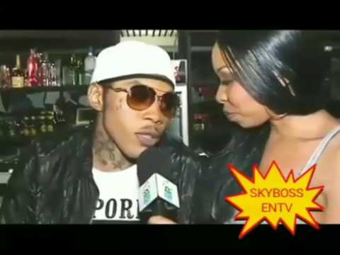VYBZ KARTEL RADIO UPLOADED A NEW SONG FT GAZA TUSSAN
