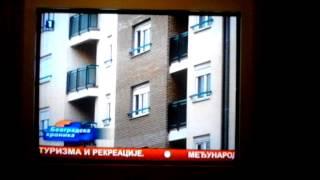 Naselje Stepa Stepanovic - Beogradska hronika 05.12.2012.