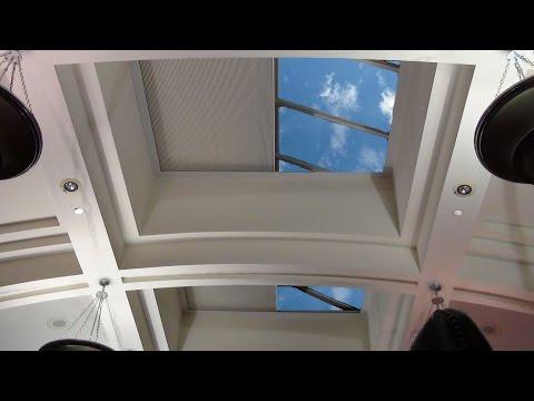 Skylight Window Blinds Ideas UK