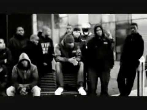 Giggs Ft B.O.B - Dont Go There Video - Album Due April 2010