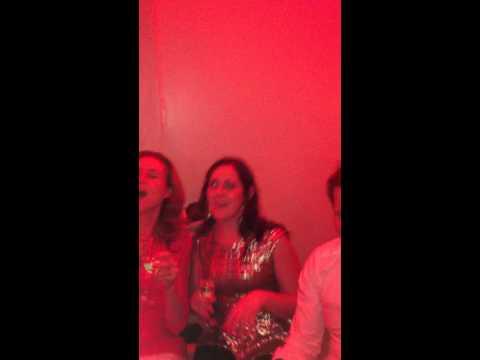 Ukiyo Dublin Karaoke