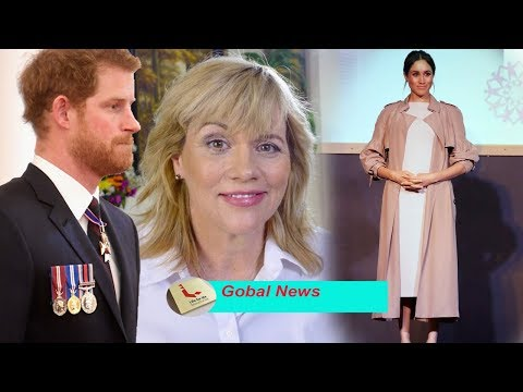 Samantha failed to criticize the royal family, causing an outrage from Meghan and Harry