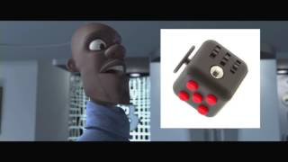 Where's My Super Suit, but its cringey