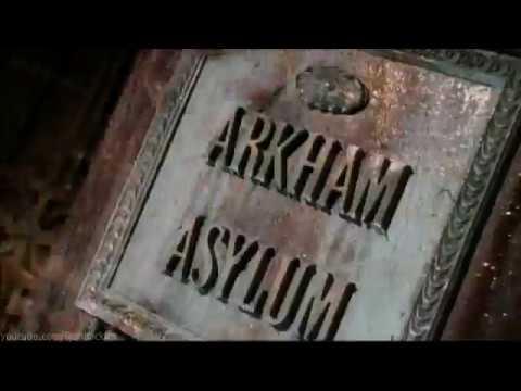 Batman Forever [Deleted Scene] | Harvey Dent escape (opening scene)